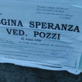 Italian death notices