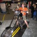SC08, Rich's bike