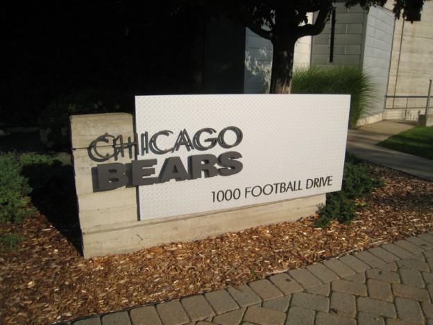Halas Hall, Home of the Chicago Bears