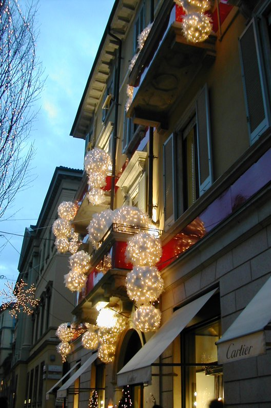 Cartier - Milan