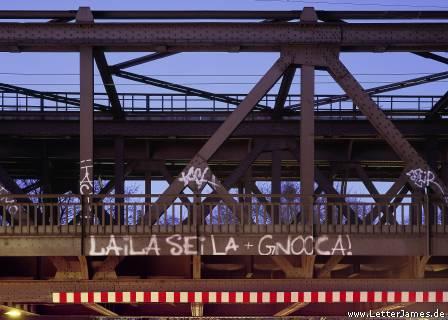 Italian Slang: G