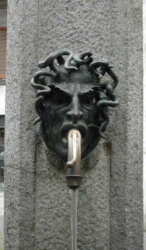 Morbegno Fountain