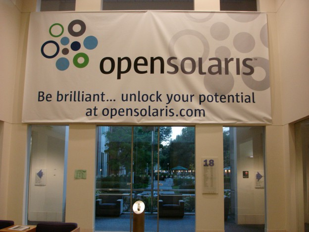 The Last of OpenSolaris   Countries Beginning with I