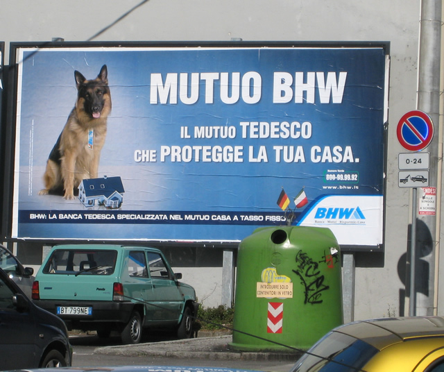 Mutuo BHW