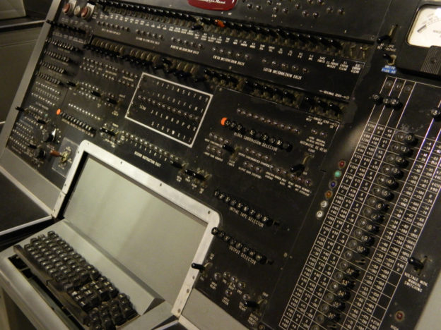 UNIVAC computer, Computer History Museum